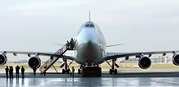 מטוס ג'מבו/ צילום: רויטרס