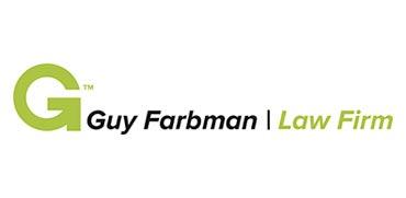 לוגו גיא פרבמן