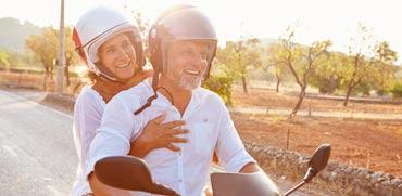 לנצל את ההטבות בגיל 60/צילום:Shutterstock/ א.ס.א.פ קרייטיב