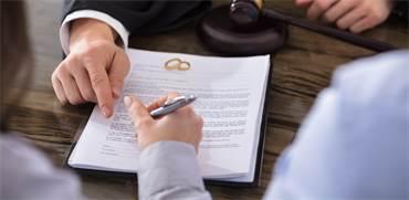 גירושין: מהן העילות לחלוקת רכוש לא שיוויונית בין בני זוג
