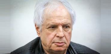 שאל אלוביץ פרשת בזק / צילום: שלומי יוסף