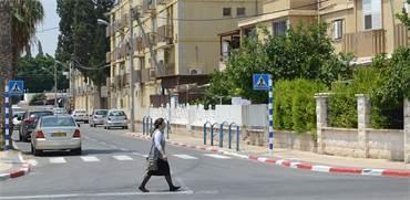 בית שאן סרט מלחמה: שכונות יקרסו כמו מגדל קלפים