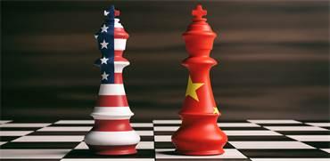 """מלחמת סחר בין ארה""""ב לסין / שאטרסטוק"""