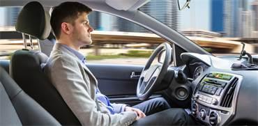 צפו: המבחן הגורלי של תעשיית הרכבים האוטונומיים