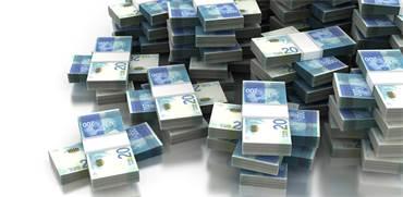 הון שחור לא טוב לחברות סגורות / צילום: shutterstock