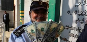 הסכם ישראל-חמאס והכסף הקטארי