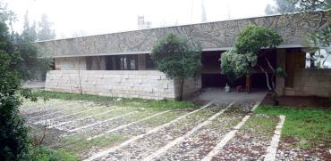 וילה שרובר בירושלים: המבנה יישמר, הגינה תיגמר
