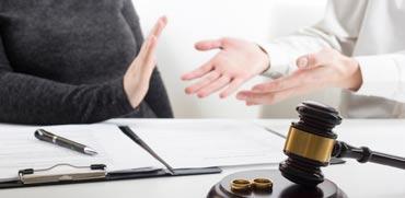 תהליך הגירושין/צילום:  Shutterstock/ א.ס.א.פ קרייטיב