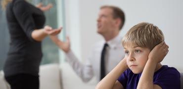 גירושין: קיימת דרך להיאבק בהסתה של אחד ההורים נגד האחר