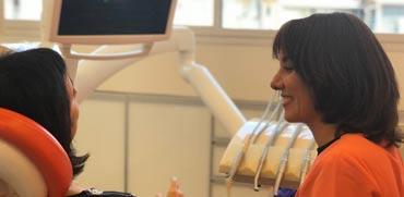 הגישה האינטגרטיבית ברפואת שיניים. להרגיע את הגוף/צילום: Shutterstock/ א.ס.א.פ קרייטיב