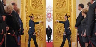 נשיא רוסיה פוטין/ צילום: רויטרס