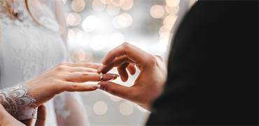 חתונה / צילום: Shutterstock