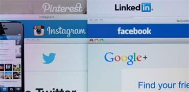 רשת חברתית / שאטרסטוק