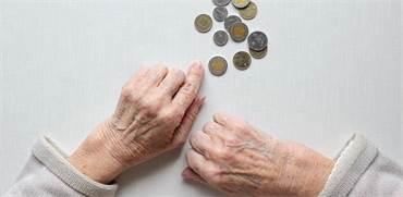 """תתכוננו, ה""""משכורת"""" שלכם תיחתך ביותר מ-50% בגיל הפרישה"""