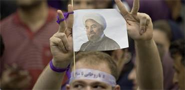 הביטחון העצמי המופרז של איראן