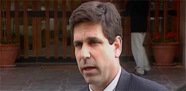 השר לשעבר גונן שגב מואשם בריגול למען איראן
