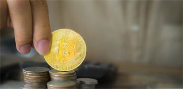 אסדרה בעולם מטבעות הדיגיטליים/צילום: Shutterstock/ א.ס.א.פ קרייטיב