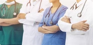 רופאים / צילום: שאטרסטוק