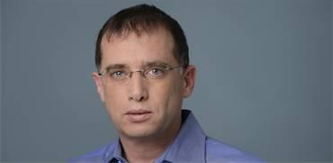 """רן גוראון, מנכ""""ל פלאפון / צילום: יונתן בלום"""