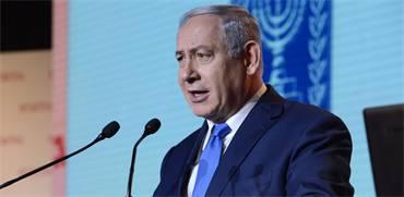 בנימין נתניהו, ועידת ישראל לעסקים / צלם: איל יצהר
