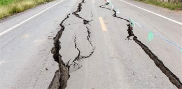 כיצד נערכים בחברת החשמל למקרה של רעידת אדמה חזקה?