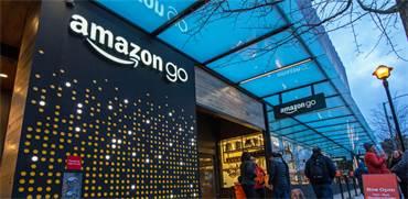 צפו: ביקרנו בחנות הקונספט החדשה של אמזון בניו יורק
