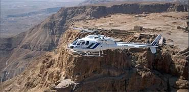 מטוס כיבוי של כים ניר / צילום: אתר החברה