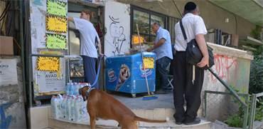 עסקים קטנים/צילום:תמר מצפי