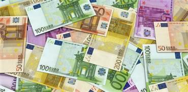 כסף אירופאי / צילום: שאטרסטוק