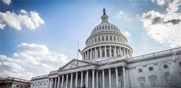 הקונגרס האמריקאי / צילום: שאטרסטוק