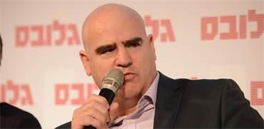 עדיאל שמרון - מנהל רשות מקרקעי ישראל / צילום: איל יצהר