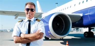 הזדמנות לקריירה חדשה: עולם התעופה משווע לטייסים
