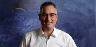 רועי יקיר, מנהל ההשקעות של הפניקס \ צילום: איל יצהר