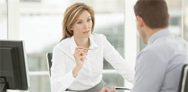 הצעת עבודה עשויה להיות מלכודת דבש / צילום: Shutterstock