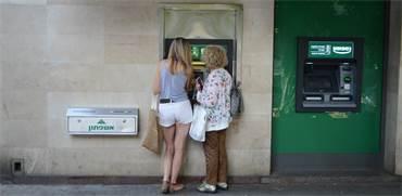 דיסקונט מעלה את העמלות ללקוחות מזדמנים