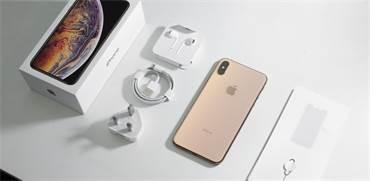 אייפון XS Max / צילום: shutterstock