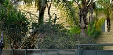 בית ראש הממשלה נתניהו בקיסירה / צילום: גיל ארבל