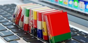 עוד מעט יהיה אפשר לזנוח את המילונים / צילום: Shutterstock