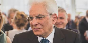 נשיא איטליה סרג'ו מטרלה / צילום: Shutterstock