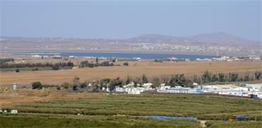 גבול ישראל-סוריה ברמת הגולן / צילום: איל יצהר
