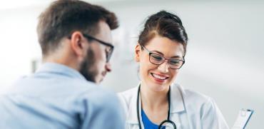 ניהול רפואי אישי / צילום: Shutterstock/ א.ס.א.פ קרייטיב