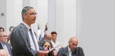 פרקליט המדינה, שי ניצן / צילום: מארק ישראל סלם