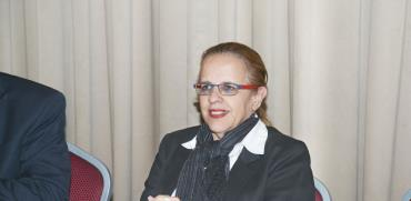 השופטת הילה גרסטל / צילום: איל יצהר