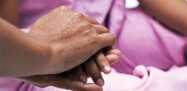 רפואת סוף החיים לילדים/  Shutterstock א.ס.א.פ קרייטיב