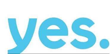 לוגו יס YES