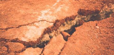 רעידת אדמה / צילום: רויטרס, Yves Herman