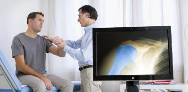 החלפת מפרק הכתף: מה כולל הניתוח ואיך מגיעים לתוצאה רצויה?