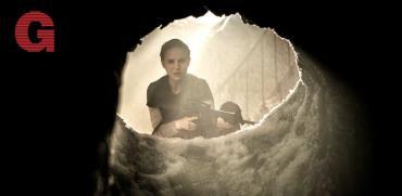 העולם שאחרי: הכחדה / צילום: נטפליקס פרמונט - Peter Mountain