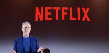 ריד הייסטינגס / צילום:Netflix