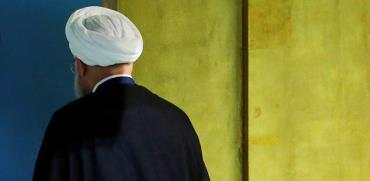 נשיא איראן חסן רוחאני / צילום: רויטרס - Eduardo Munoz